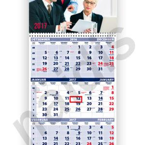 Kalendrid